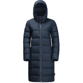 Jack Wolfskin Crystal Palace Coat Women midnight blue